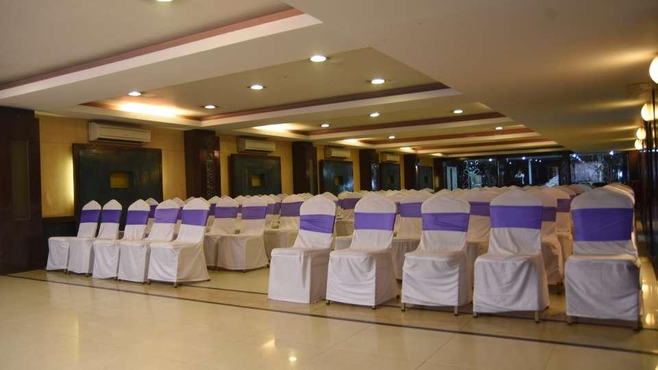 Maurya Hotel, Bangalore Bangalore DSC 3771