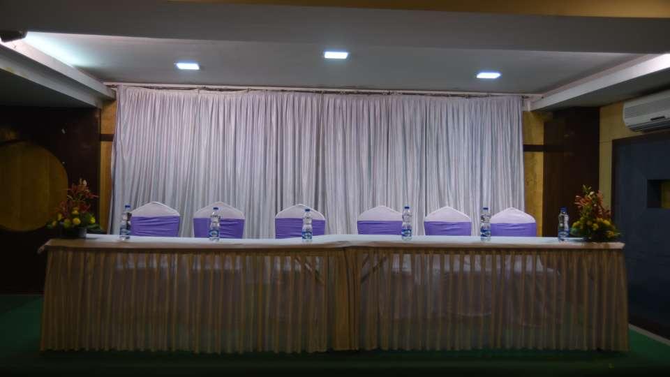 Maurya Hotel, Bangalore Bangalore DSC 3772