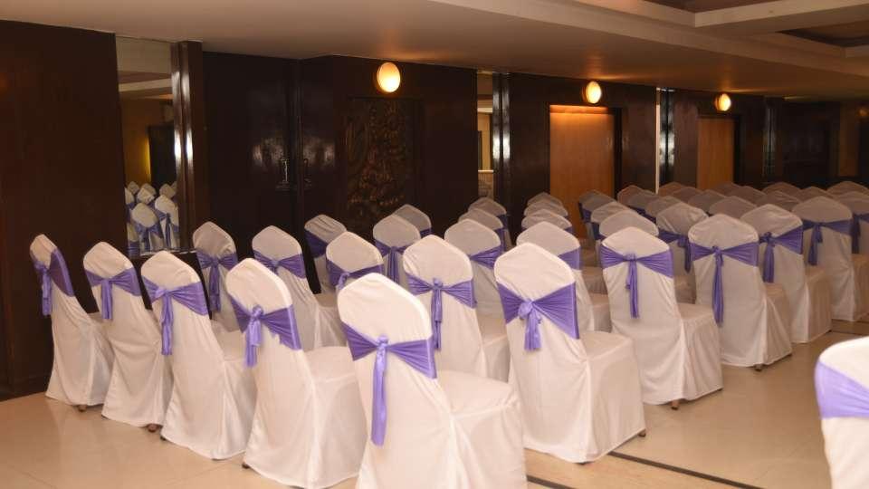 Maurya Hotel, Bangalore Bangalore DSC 3776