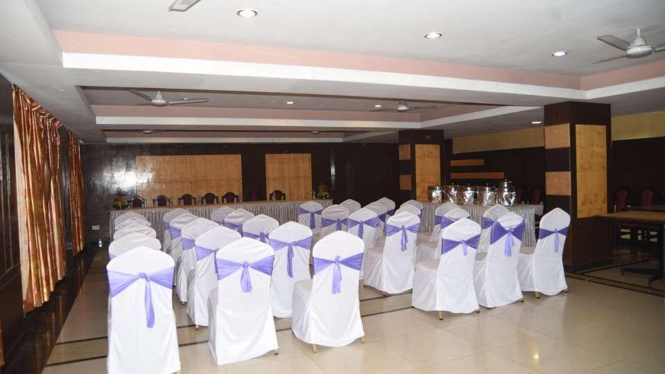 Maurya Hotel, Bangalore Bangalore DSC 3797