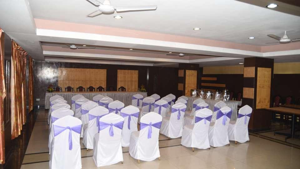 Maurya Hotel, Bangalore Bangalore DSC 3800