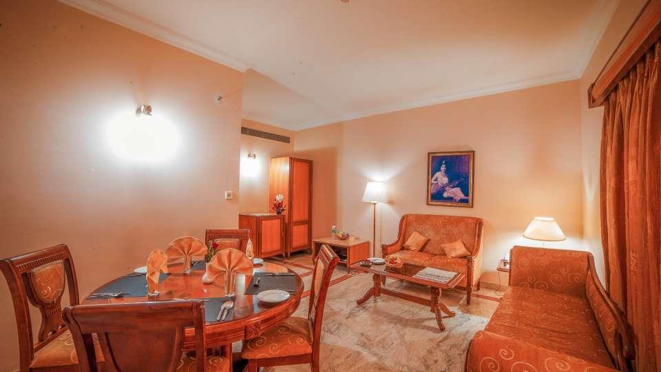 Raj Park Hotel - Chennai Chennai Suite Raj Park Hotel Alwarpet Chennai 2