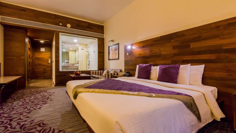 Premier King The Orchid Hotel Pune 2