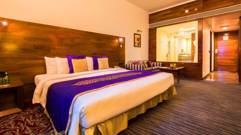 Premier King The Orchid Hotel Pune 4
