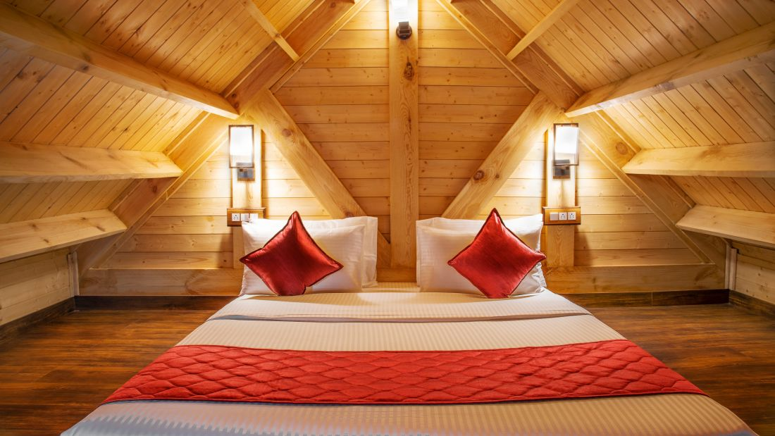 Rooms at Woodays Resort_Holiday Resorts in Kufri_Resorts in Shimla