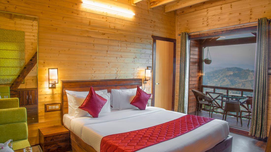 Rooms at Woodays Resort_Holiday Resorts in Kufri_Resorts in Shimla 2