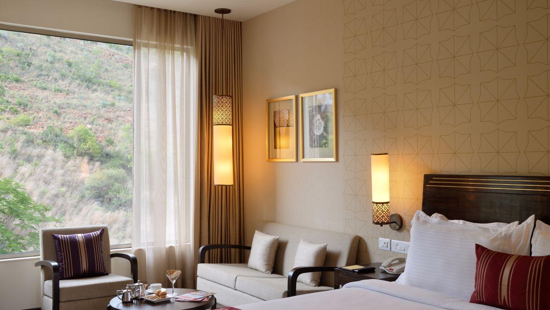 Premium Rooms, Marasa Sarovar Premiere Tirupati , Hotels in Tirumala Hills  17