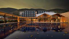 Facade Marasa Sarovar Premiere Tirupati Best Hotels in Tirupati Sarovar Hotels 7