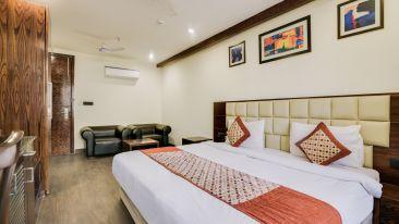 Premium Rooms at our hotel in Nehru Place, Hotel BlueStone, Nehru Place, New Delhi