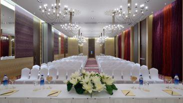 Banquet and Conferences, Hotel Marasa Sarovar Premiere Tirupati, 5-star Hotels in Tirupati  1