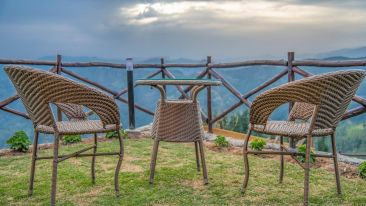 Woodays Resort Shimla _Luxury Resorts in Kufri_Cottages in Shimla 8