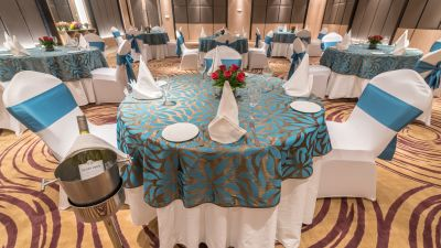 Banquet Hall at  Park Inn, Gurgaon - A Carlson Brand Managed by Sarovar Hotels, hotels with banquets in gurgaon 16