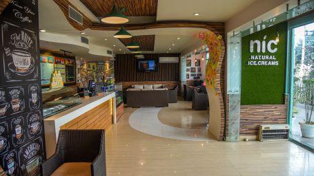 Cafe Chokolade-amritsar