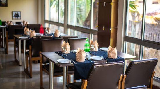 Ginger Multicuisine Restaurant in Meghalaya, Best Restaurants in Meghalaya-2, Hotel Polo Orchid, Tura-11