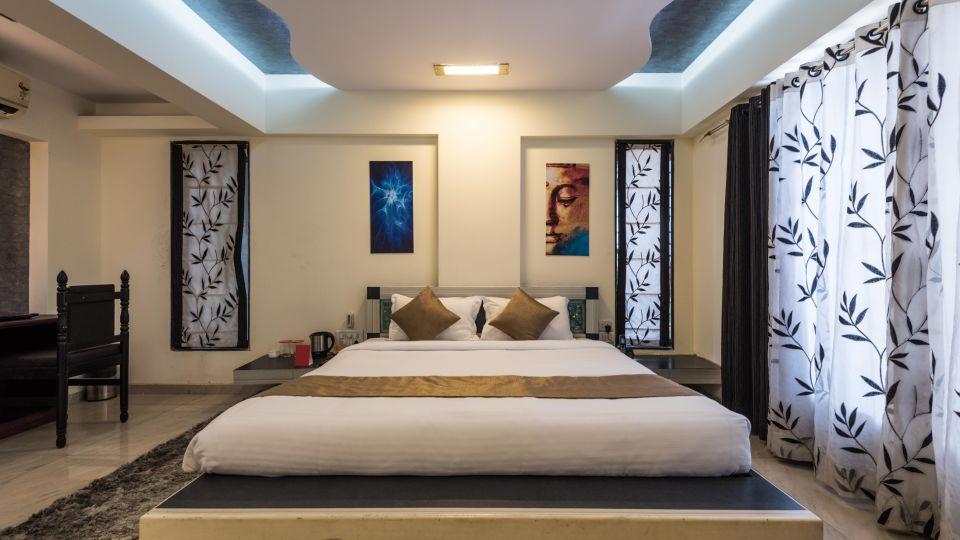 Dragonfly Apartments, Andheri, Mumbai Mumbai Deluxe Room Dragonfly Service Apartments Andheri Mumbai 4