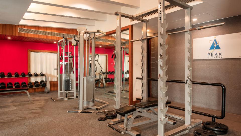 gymnasium 3