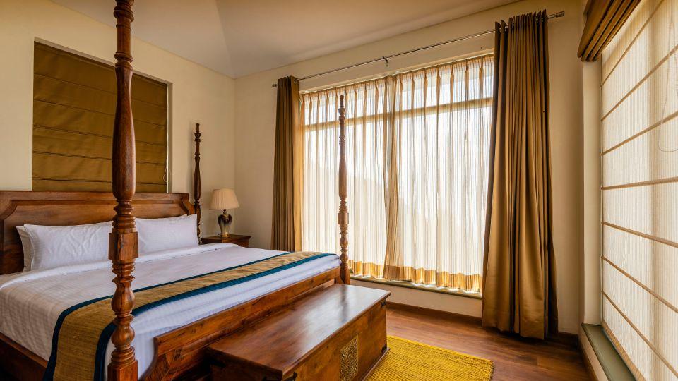 LARISA-Villa Suite Room1