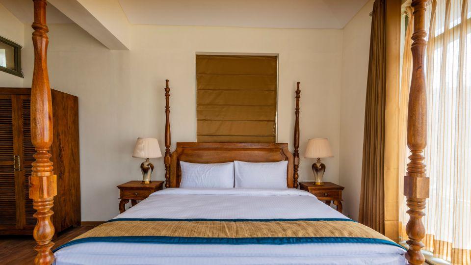 LARISA-Villa Suite Room2