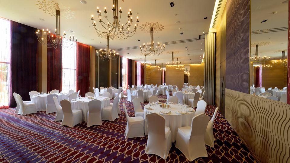 Banquets and Conferences Marasa Sarovar Premiere Tirupati Best Hotels in Tirupati Sarovar Hotels 2