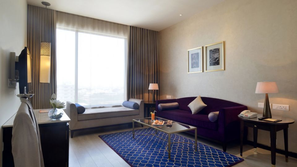 Suite Rooms at Marasa Sarovar Premiere Tirupati Best Hotels in Tirupati Sarovar Hotels 19