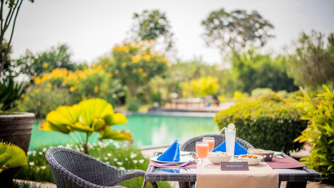 The Serai Bandipur, Honeymoon Destination In India, Wildlife Resorts in India 1