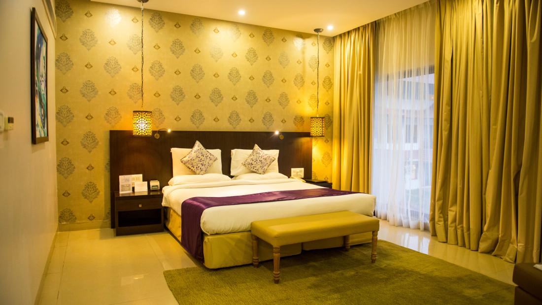 Deluxe Rooms 1  Luxury Resort in Alibaug  Rooms in Alibaug  Suites in Alibaug  Villas in Alibaug