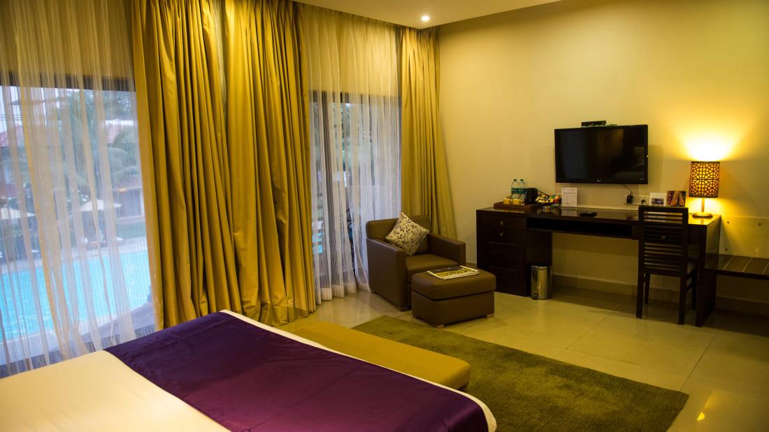 Deluxe Rooms 2  Luxury Resort in Alibaug  Rooms in Alibaug  Suites in Alibaug  Villas in Alibaug