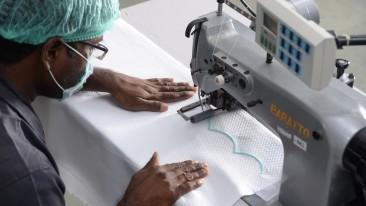 Jacquard Linen Fabrics by RB Wovens Leading Jacquard Linen Manufacturer