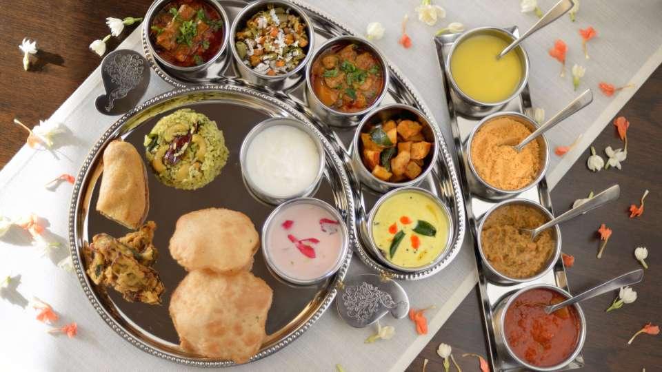 Delicacies at Sarovar Restaurants in Tiruapti Marasa Sarovar Premiere Tirupati Best Hotels in Tirupati Sarovar Hotels 2