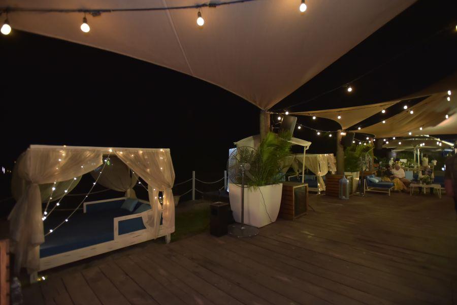 alt-text Morjim Beach Party, Living Room Beach Resort, Goa, Events in Morjim 22