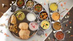 Krishna: Vegetarian Restaurant in Tirupati at Marasa Sarovar Premiere
