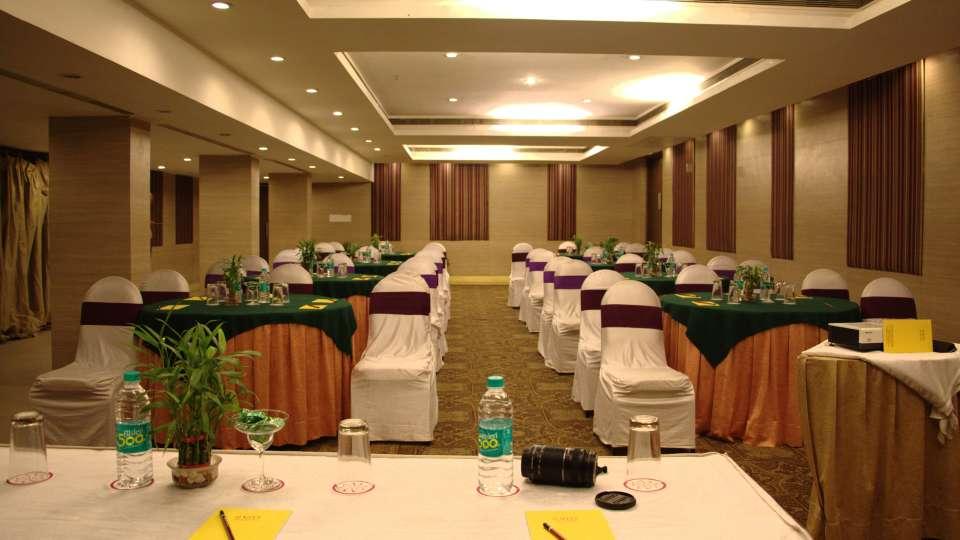 VITS Bhubaneswar Hotel Bhubaneswar Conference Hall 2 at VITS Hotel Bhubaneswar