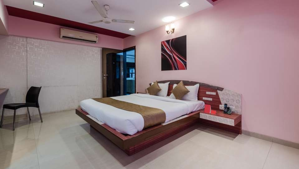 Dragonfly Apartments, Andheri, Mumbai Mumbai Deluxe Room Dragonfly Service Apartments Andheri Mumbai 3