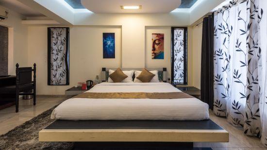 Deluxe Room Dragonfly Apartments Andheri Mumbai 4 wvaav2