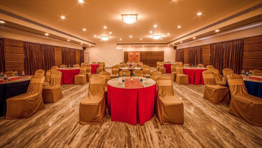 alt-text Raj Park Hotel - Chennai Chennai Homepage Raj Park Hotel Alwarpet Chennai 1