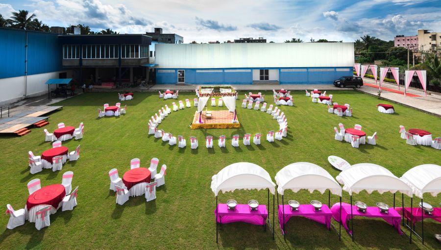 alt-text Destination Weddings in Bangalore, best wedding halls, wedding venues in Bangalore tg4vAvani Palms 4