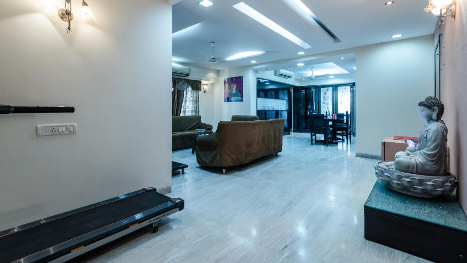 Dragonfly Apartments, Andheri, Mumbai Mumbai Treadmill Dragonfly Service Apartments Andheri Mumbai 2