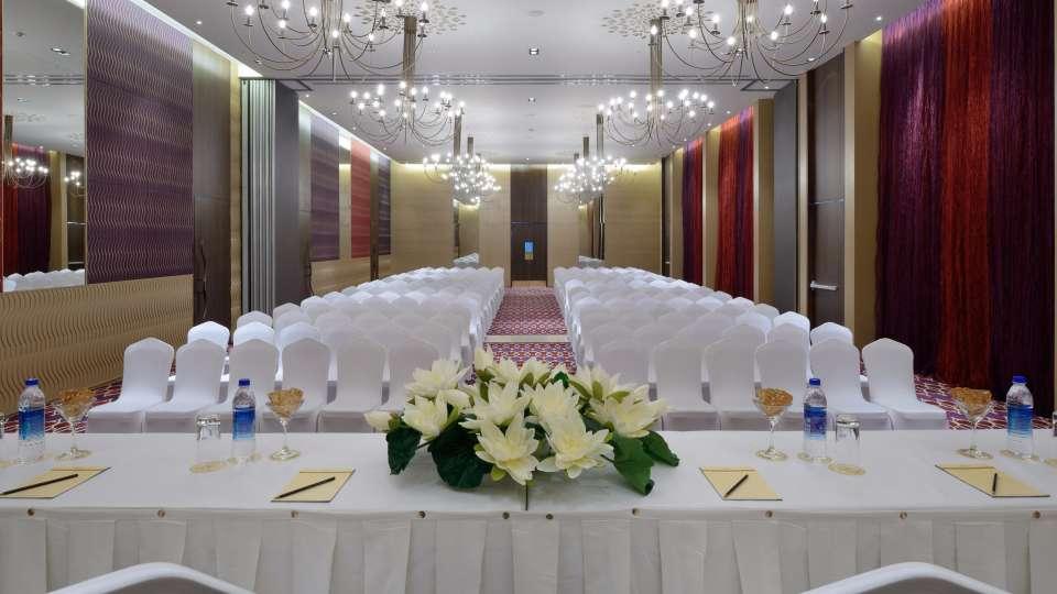 Banquet and Conferences at Hotel Sarovar Portico Naraina