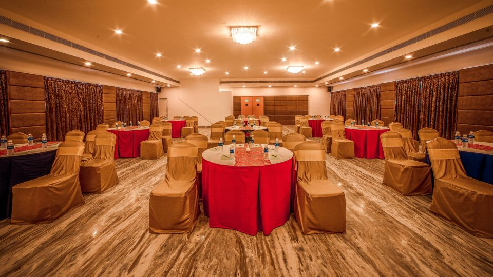 Raj Park Hotel - Chennai Chennai Vantage3 Raj Park Hotel Alwarpet Chennai 2