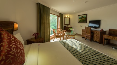 Standard Room at Chariot Beach Resort in Mahabalipuram 4