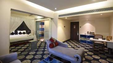 Suites at VITS Sharanam Hotel Thane Hotels near Eastern ExpressWay 4