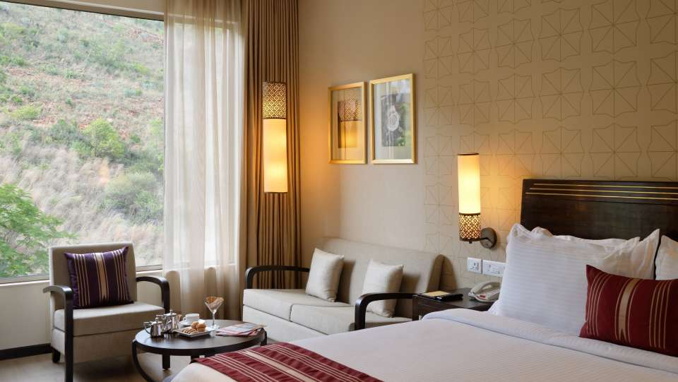 Interior view Marasa Sarovar Premiere Tirupati Best Hotels in Tirupati Sarovar Hotels 17
