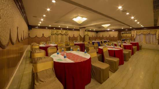 Raj Park Hotel - Chennai Chennai Summit Raj Park Hotel Alwarpet Chennai