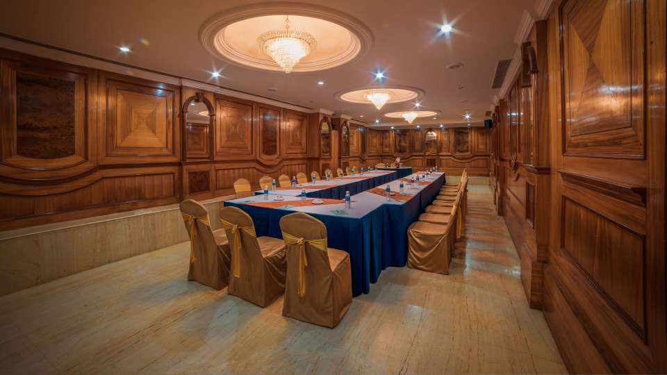 Raj Park Hotel - Chennai Chennai Pearl Raj Park Hotel Alwarpet Chennai 2