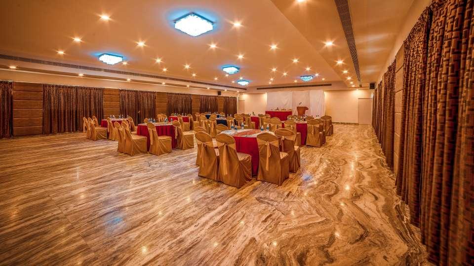 Raj Park Hotel - Chennai Chennai Vantage3 Raj Park Hotel Alwarpet Chennai 3