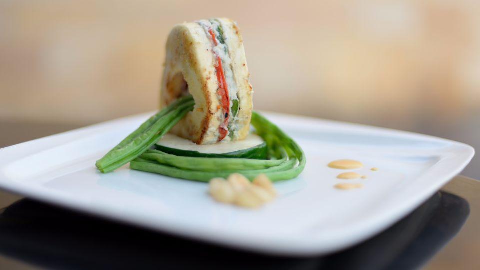 Delicacies at Sarovar Restaurants in Tiruapti Marasa Sarovar Premiere Tirupati Best Hotels in Tirupati Sarovar Hotels 16