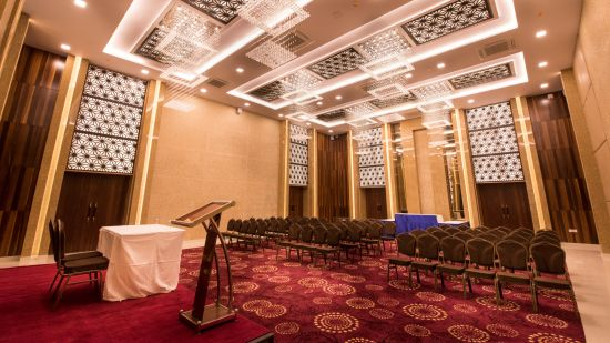 Banquet Hall - Digha 01