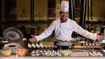 Chef Marasa Sarovar Premiere Tirupati, TirumalaHotels 2