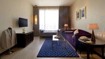 Interior view Marasa Sarovar Premiere Tirupati Best Hotels in Tirupati Sarovar Hotels 1