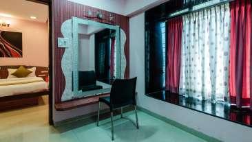 Dragonfly Apartments, Andheri, Mumbai Mumbai Dressing Area Dragonfly Service Apartments Andheri Mumbai